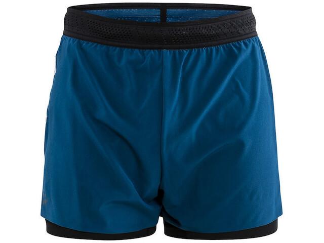 Craft Nanoweight Spodnie krótkie Mężczyźni, nox